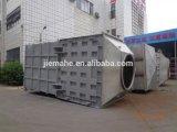 Intercambiador de calor del aire de la placa para el aire al aire como calentador de aire