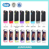 iPhone 6을%s 최신 Selling Colorful Mobile Case 2in1 Cell Phone Case