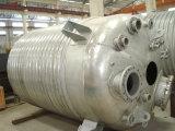 De nieuwe Reactor van de Tank van de Reactie van de Opslag van het Type voor Vervaardiging