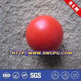 كرة بلاستيكيّة مجوّفة لأنّ صناعيّ برج ومعدّ آليّ ([سوكبو-ب-ب002])