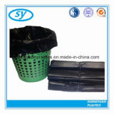 Plastic Nieuwe Materiële Beschikbare Zwarte Vuilniszakken