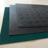 Цветастый промышленный резиновый лист/кислотоупорный резиновый лист