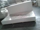 Wit pvc Foam Board met Different Size en Density