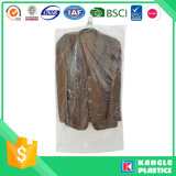 Coperchio di plastica dell'indumento di prezzi di fornitore per la lavanderia