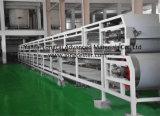 Résine corrigeante rapide durable extérieure de polyester pour des enduits de poudre