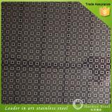 2016 nueva venta caliente de acero inoxidable 304 con acabado de espejo para Aguafuerte Ascensor Cabina