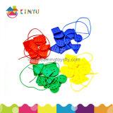 Plastic educativo Attribute Lacing Button Toy per Kids (K005)