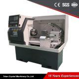 Torno chinês novo do CNC do modelo da elevada precisão de Ck6132A