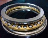 Cromo Material de empuje de acero de rodamientos a bolas 51120