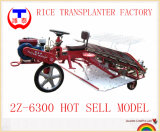 Weitai Ringding Type Rice Transplanter 2z-6300b From The Direct Factory