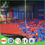 Sale superior Inflatable Trampoline Park para Adults com Foam Pit
