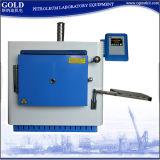 Laboratório de carvão de baixo preço Forno de mufla digital de alta temperatura
