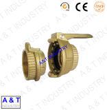 Mortorの部品のための高品質カーボン/ステンレス鋼/鉄または黄銅の鋳造の部品