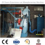 Tipo de gancho Tipo Peening Machine / Shot Blasting Machine