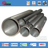 Tubo de acero inoxidable inconsútil de ASTM A312/ASTM A213