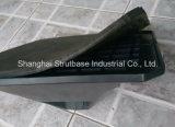 500mm biegsames Trägermaterial/Plastikfüße