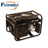 2Квт однофазного переменного тока типа портативные бензиновые генераторы для дома Источник питания, FS2500
