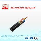300/500V pvc stak Flexibele Kabel in de schede