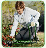 高品質の庭のKneelerおよびシート