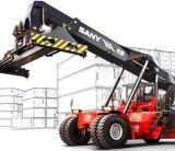 Sany Srsc45h1 штабелеукладчик достигаемости контейнера порта 72 тонн для сбывания