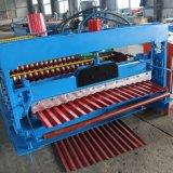 Vorfabriziertes Stahlblech, das Maschine herstellt