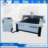 Machine de découpage en aluminium en acier de plasma en métal de la qualité 1325