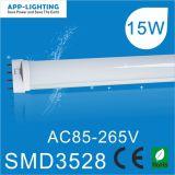 CE Rhos で 15W 2g11 PL LED ライト