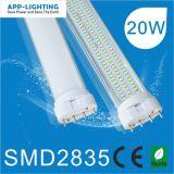 20W2835 SMD LED de 4 pinos Tubo de substituição 2g11