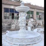 De Fontein van het Beeldhouwwerk van Carrara van Metrix voor een Gift mf-814
