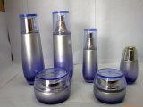 Kosmetische Glasflasche, bernsteinfarbige kosmetische Flasche, bernsteinfarbige Flasche