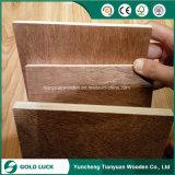 madeira compensada 6mm natural de Bintangor do folheado de 3mm para a embalagem