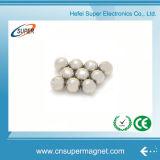 (5mm) esferas magnéticas coloridas fortes de NdFeB
