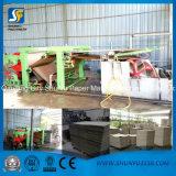 Cartulina ahorro de energía/Catdboatd del lodo que hace la formación de la máquina en China