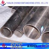 Inconel 601 Nickel-Legierungs-Gefäß/Nickel-Legierungs-Rohr in in Essig einlegender Oberfläche