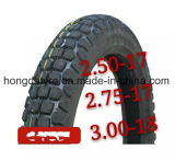 Motorcycle parts popular Pattern Motorcycle Tyre/Motorcycle of animals 2,25-17 2,50-17 2,75-17 2,50-18 2.75-18