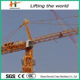 Guindaste de torre da alta qualidade para a construção