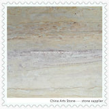 Nuova lastra di marmo cinese 2016 per le mattonelle, la parete ed i controsoffitti