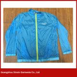 卸し売り印刷の昇進(J160)のための男女兼用のジャケットのコート