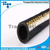 SAE100 R1a 1/2 de pulgada con 16MP de la presión de trabajo la manguera hidráulica