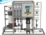 Sistema industrial de la purificación del agua del RO de 2 t/h (12000GPD)