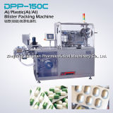Al-Plastic (machine d'emballage Al-Al) PLAQUETTE THERMOFORMÉE (DPP-150C) Pharmaceutical