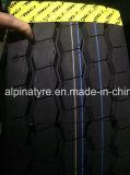 Pneu radial en acier de camion de Joyall, pneu de TBR