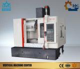 Centro de mecanización vertical del CNC del eje del sistema 3 de Vmc1165L Fanuc