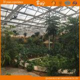 PC Sheet Greenhouse Eco Hotel