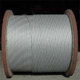 Transmission LineのためのアルミニウムClad Steel Strand Wire Acs