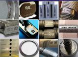 Машина маркировки лазера волокна для маркировать автозапчастей металла