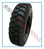 압축 공기를 넣은 바퀴 10-3.50-4 압축 공기를 넣은 무덤 바퀴
