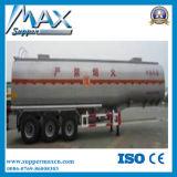 50m3 기름 또는 연료 유조선 세미트레일러 공용품 트레일러