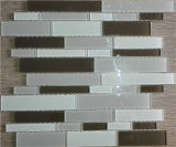 Mezcla del vidrio y del metal para Suramérica