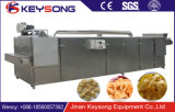 Machine de fabrication de snack instantanée à puff Snack